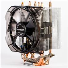 Green Notus200-PWM CPU Cooler